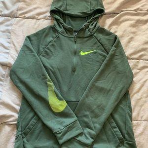 Boys | Nike kids Dri-fit hoodie